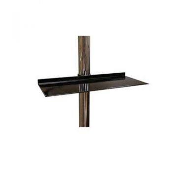 4 x 10 Metal Shoe Shelf for Z-Rack