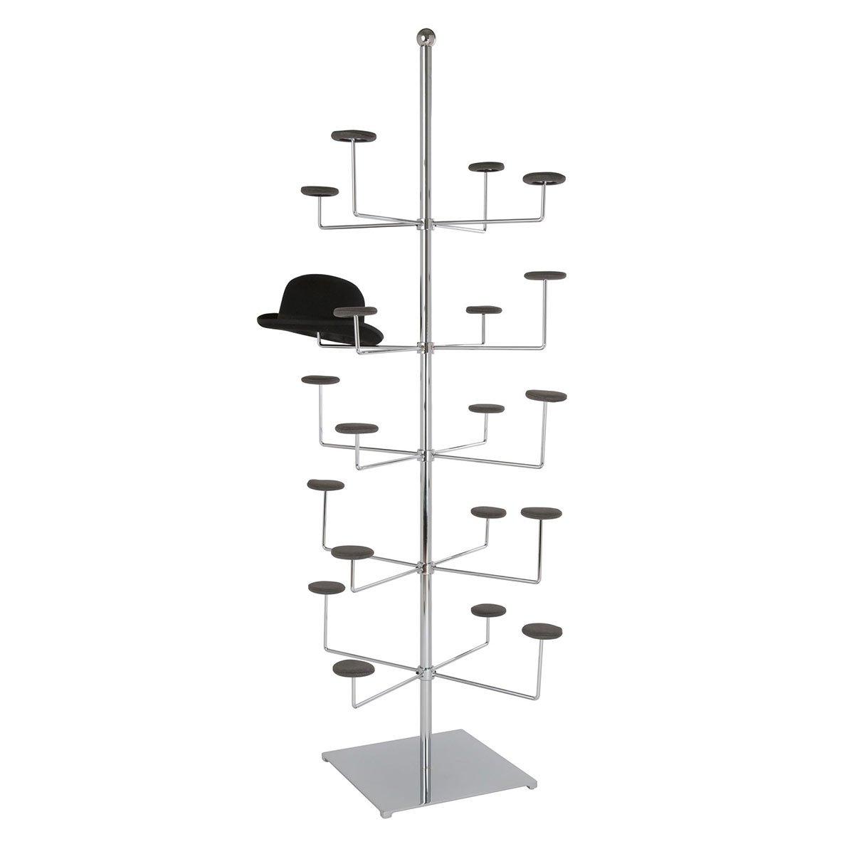 Stationery Millinery Tree Hat Rack