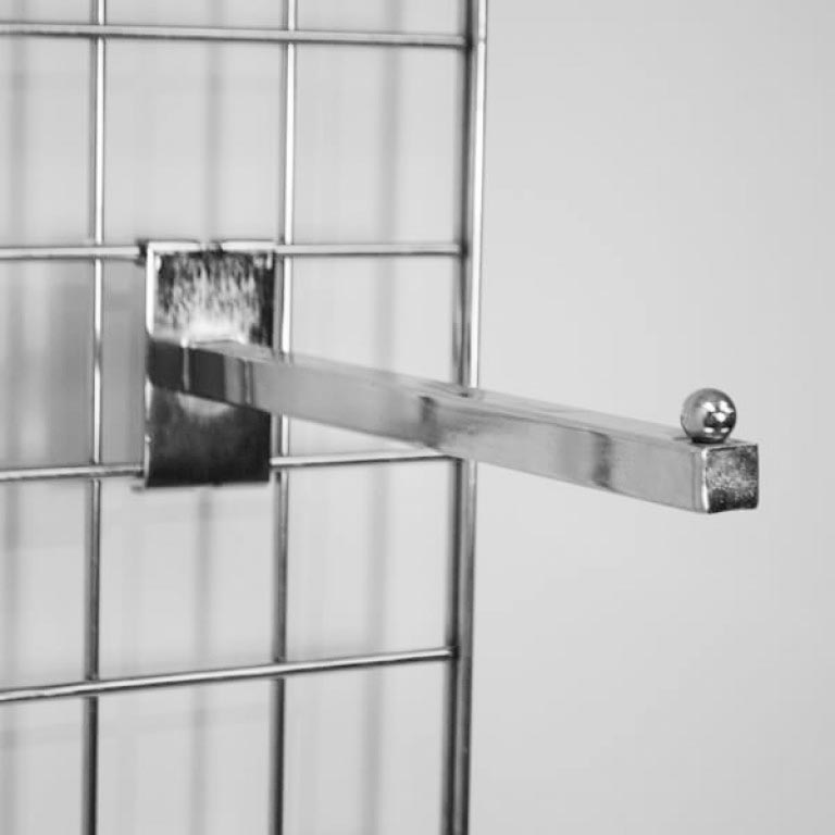 gridwall faceout square tubing