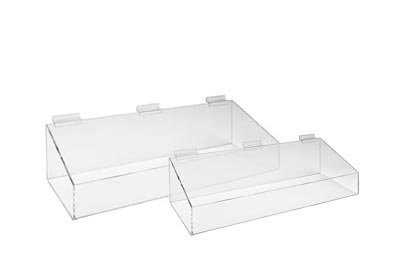 Extra Support Trays
