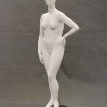 Plus Mannequins
